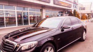 VIP transfer, VIP araç kiralama, VIP Servis, Kayseri VIP, Ankara VIP